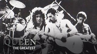 Queen: 1981 - Queen Rock South America (Episode 23)