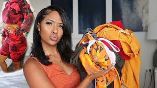 IS PRETTYLITTLETHING WORTH THE HYPE?! (TRY ON HAUL)