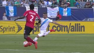 Video Gol Pertandingan Trinidad & Tobago vs Strasbourg