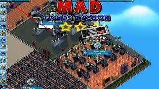 Pling Pling Pling l Mad Games Tycoon # 15 l