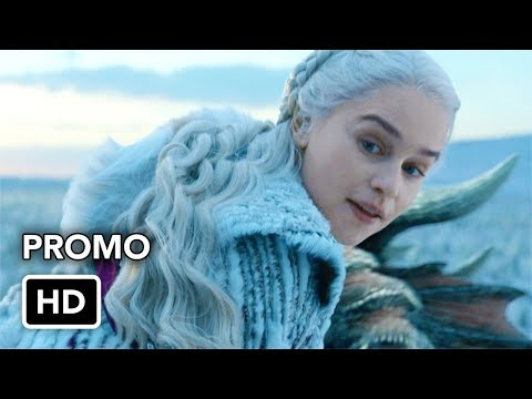 Game of Thrones 8x02 Promo & Featurette (HD) Season 8 Episode 2 Promo