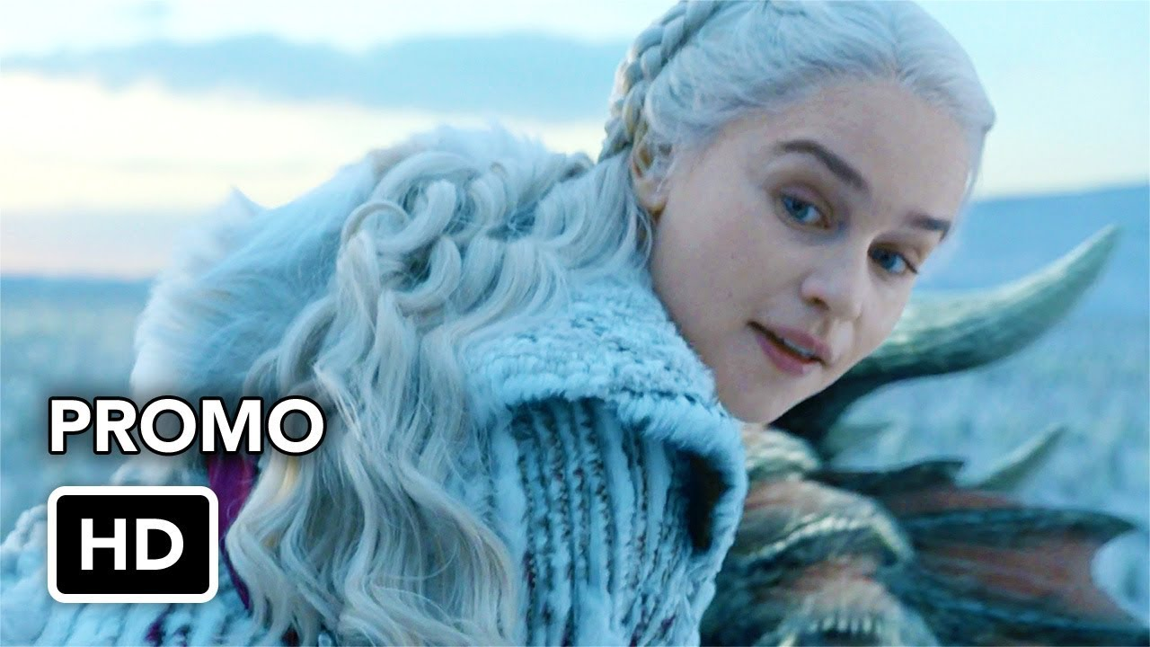 Game of Thrones 8x02 Promo & Featurette (HD) Season 8 Episode 2 Promo