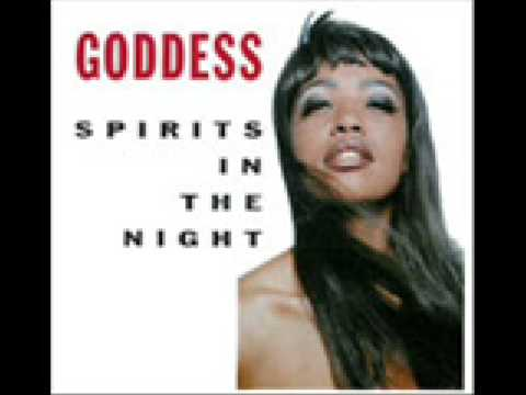 EURODANCE: Goddess - Spirits In The Nights (Euro Radio Mix)