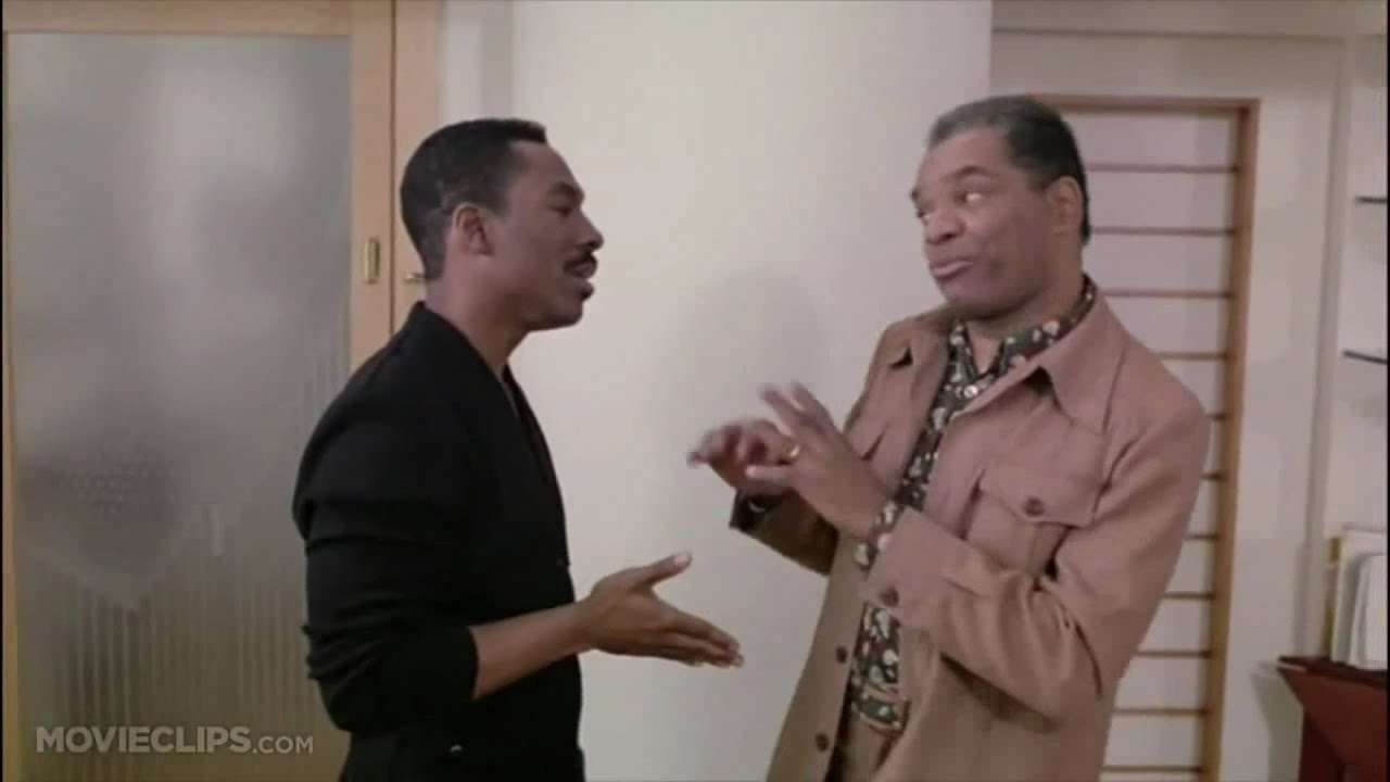 The Story of John Witherspoon in His Own Words [VIDEO]