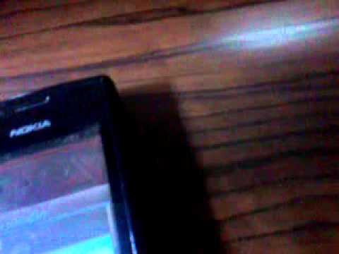Nokia 500 (incelemesi)
