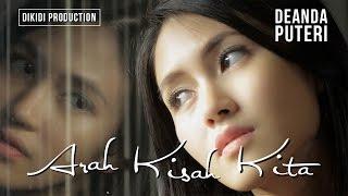 Arah Kisah Kita - Ending Versi Dikidi - Special Valentine - Film Pendek