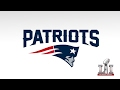 New England Patriots NFL Super Bowl LI Champions Do Your Job mp3