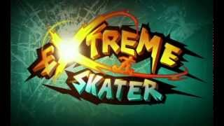 Miniclip: Extreme Skater for iPhone