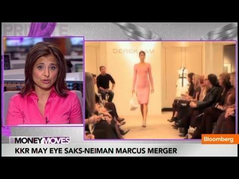 KKR Said to Mull Saks Offer, Neiman Marcus Deal