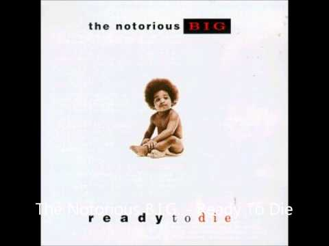 The Notorious B I G  - Gimme The Loot (Lyrics)