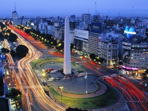 Ciudad de Buenos Aires-Resumen de Historia-Producciones Vicari.(Juan Franco Lazzarini)