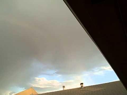Meiko Double Rainbow. Seriously.