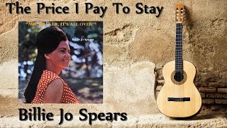 Watch Billie Jo Spears Price I Pay To Stay video