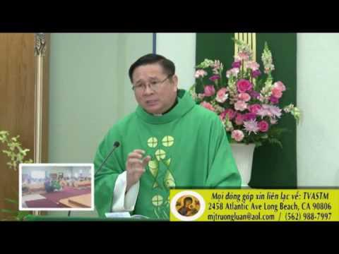 Bài Giảng CN19TNNB-Cha Matthew Nguyễn Khắc Hy, 09-08-09, Ga 6:41-51. Phần 2