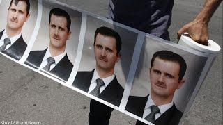 HBO What to Do About Syria