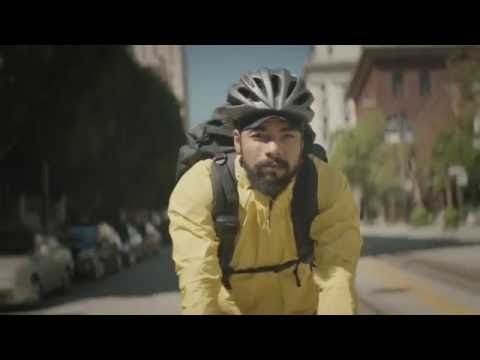 Comcast XFinity :30 Second Television Spot San Francisco
