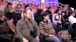 Поле чудес в Грузии :) «Колесо Фортуны» იღბლიანი ბორბალი