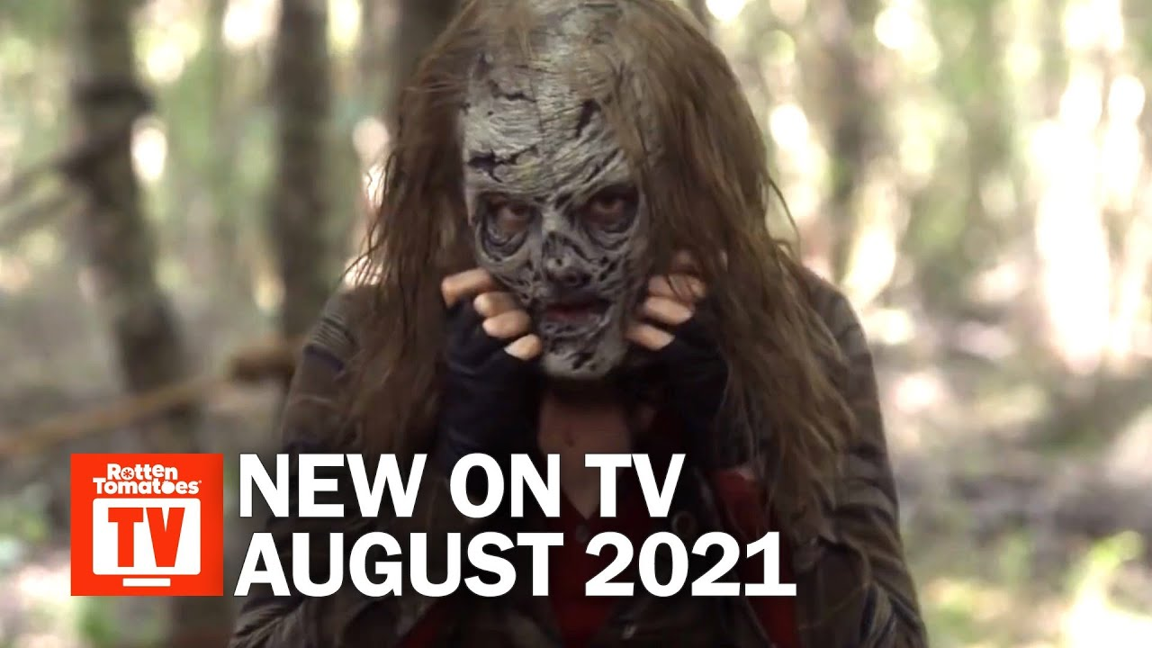 Download Top TV Shows Premiering in August 2021   Rotten Tomatoes TV