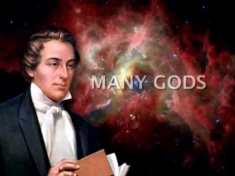 Jesus Christ/Joseph Smith (Full)