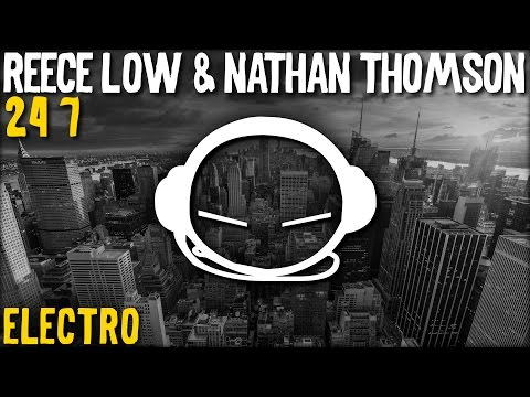 Reece Low & Nathan Thomson - 24 7