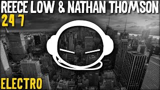 Reece Low & Nathan Thomson - 24 7