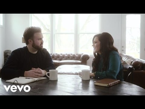 Kari Jobe - The Garden - Stories Behind The Album