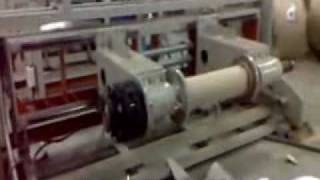 Paper Converting & Printing Machines for Paper, Flims & Foils