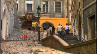 Прага, гид