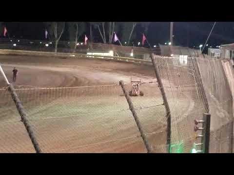 Lemoore Raceway Qualifying -2 10/27/17