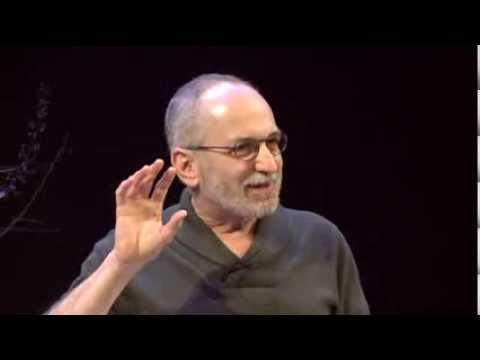 Logistics -- our local food blind spot: Michael Rozyne at TEDxManhattan