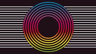Acid Washed - General Motors, Detroit, America (Blackstrobe Remix)