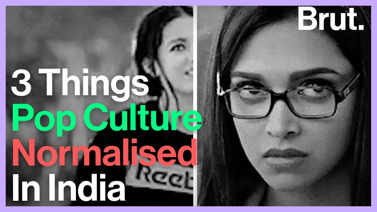 Download Three Problematic Things Normalised By Pop Culture