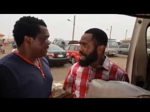 Woli Arole vs Kelvin; Preaching competition, who go win?
