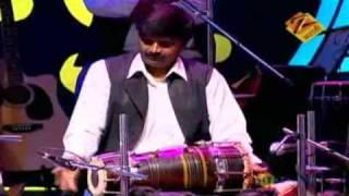 SRGMP7 Nov.02,'09' Dholki Performance - Krishna