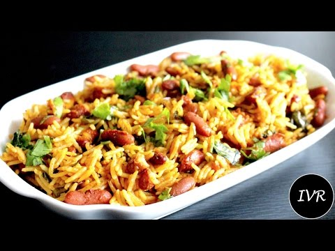 Rajma Hebbar S Kitchen