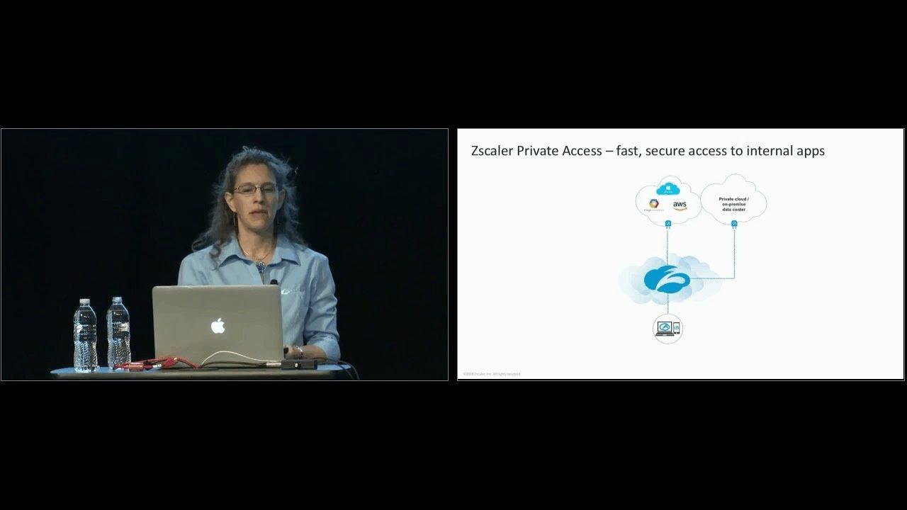 Zero-Trust Security for a Cloud-First, Mobile Enterprise | Okta