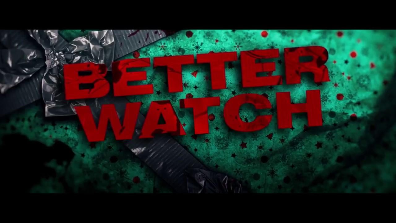 Photo of เลวี่ มิลเลอร์ ภาพยนตร์ – [Trailer ซับไทย] BETTER WATCH OUT