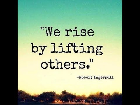 Meaningful Quotes About Helping Others
