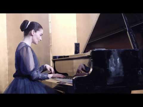 Magdalena Zuk play in tokyo マグダレナ ズック