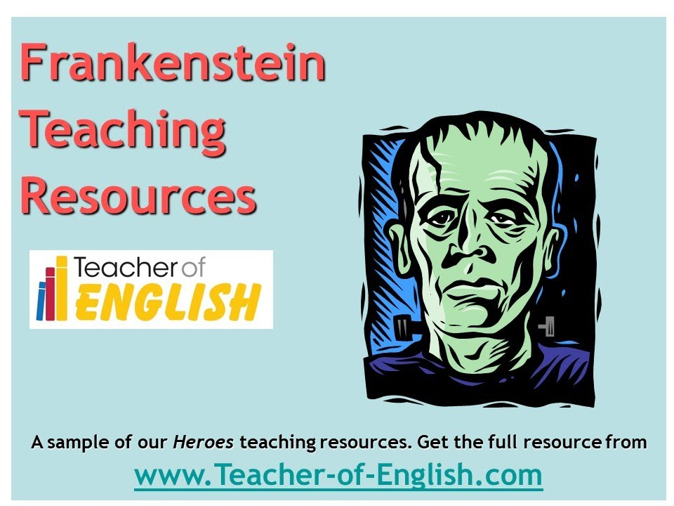 Free Research Papers on Literature: Frankenstein