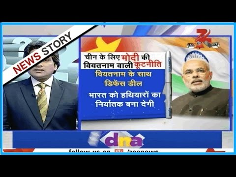 DNA: Analysis on India-Vietnam bilateral relations