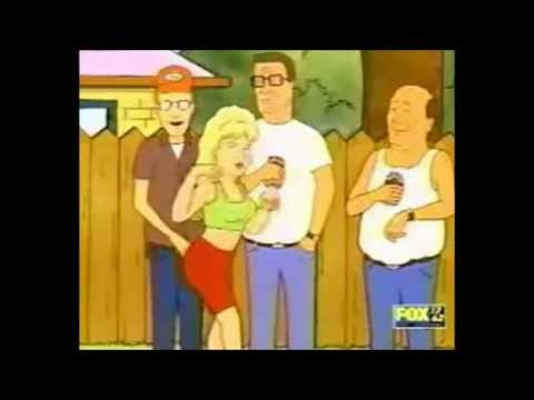 Uncensored!...King of the Hill Topless Nude Outtake! from YouTube · Duration:  38 seconds