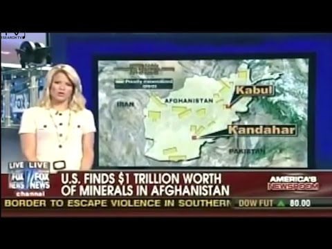 Truth About Afghanistan War After 9/11/2001