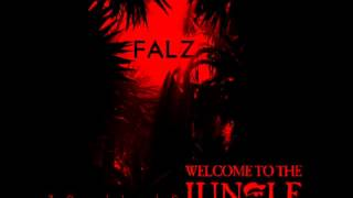 Welcome To The Jungle (Freestyle) - Falz