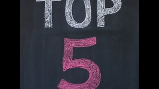 Top 5 YouTubers From Ohio