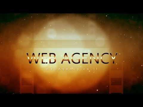 OFFERT PAR WEB AGENCY (voir description)