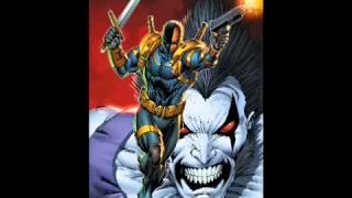 CGM Live Comic Character Origins: Deathstroke The Terminator