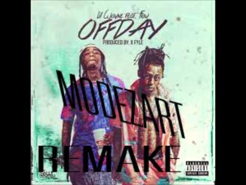 "Lil Wayne ""Off Day"" Type Beat / Instrumental"