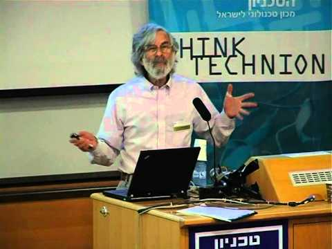 What is Computation -- Dr. Leslie Lamport, Microsoft