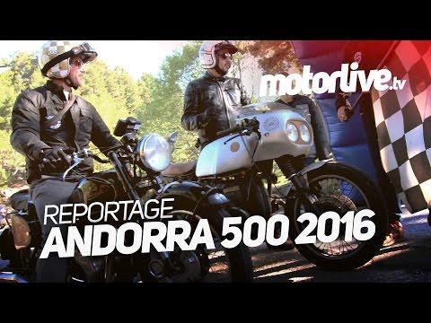 EVENTS I Andorra 500 2016